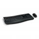 Microsoft Wireless Comfort Desktop 5000