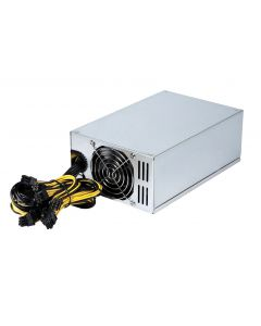 2500W power supply for Bitcoin and Ethereum mining | server or miner power supply ATX
