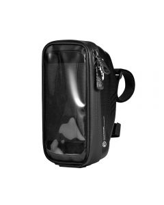 Ultralight bicycle bag E1 | also for mountain bikes