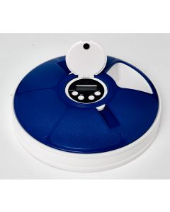 Automatic Pet Feeder | With Timer