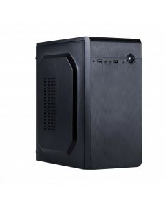 TRICER 1423 | ATX PC | Housing | Black | Including 420W power supply | USB 2.0 and 3.0